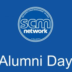 Time to introduce our Alumni Day Speakers!