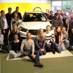 #SCMgoes Opel GmbH