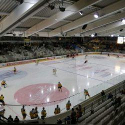 #SCMgoes Ice Hockey