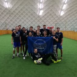 #SCMgoes Soccer Tournament