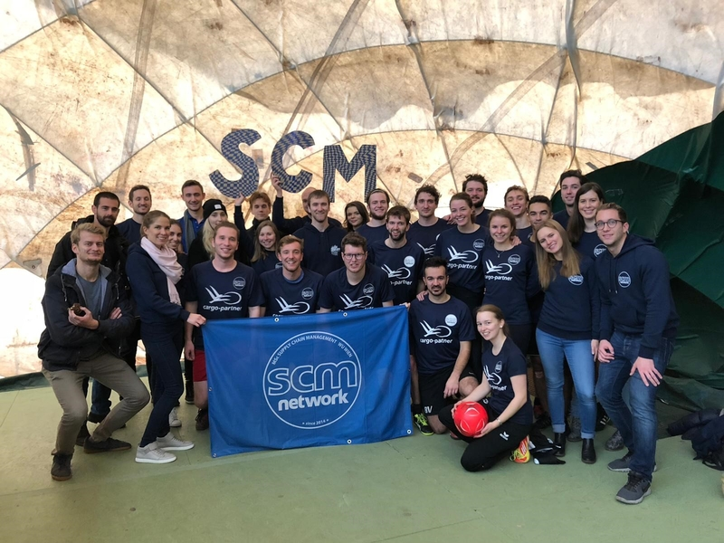 #SCMgoes Master Summit Soccer Tournament 2018