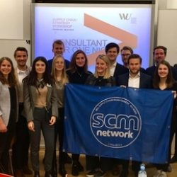SCMgoes Accenture